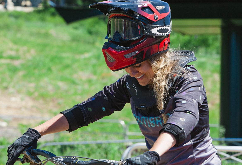 Mount Washington Bike Park