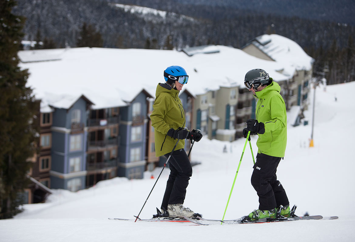 GIFT CARDS | Redeemable anywhere on the mountain